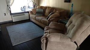 Cabin #1 - One Bedroom