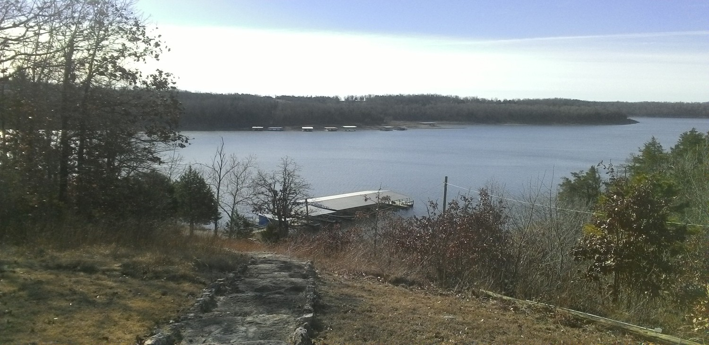 Blue Lady Resort on Lake Norfork
